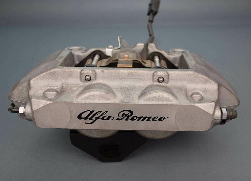 Alfa Romeo Brembo 4 C 1