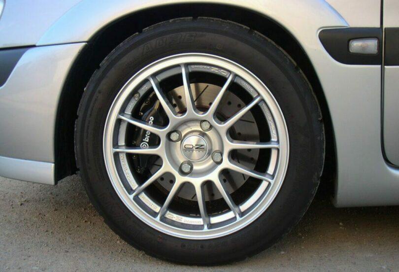 Brembo 406 coupe 3 1