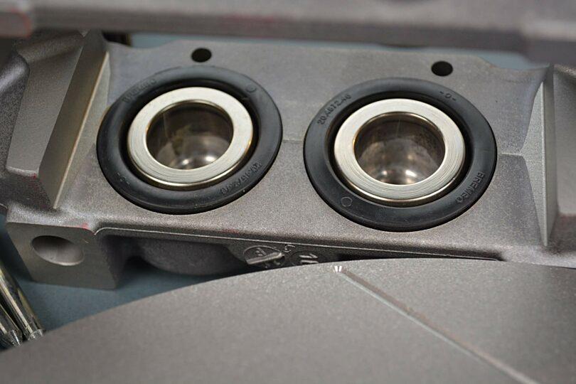 Brembo Clio RS3 3 1