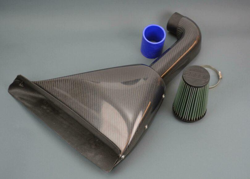 Convogliatore airbox Saxo Cup Citroen Sport