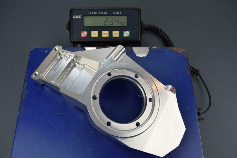 Peso pivot 106 306 ZX gr A