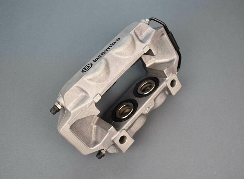 Pinza Brembo Clio RS 3 grey 1