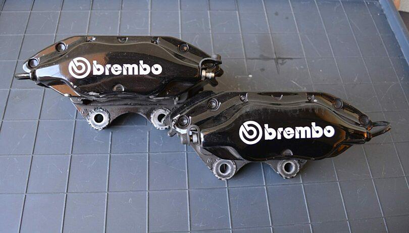 Pinze Brembo 406 2 1