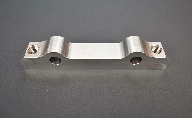 Staffa freno Brembo Clio RS3 disco 283 mm