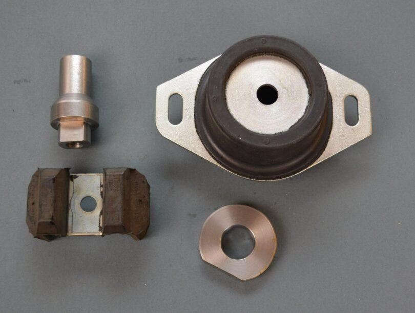 Supporto motore Saxo 106 tipo Gr A replica