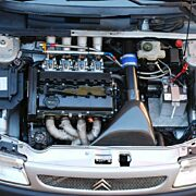 Motore external components