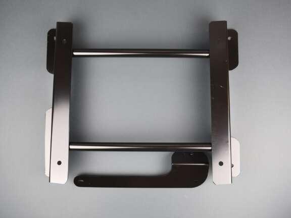 Basi sedile specifiche Citroen C2 1