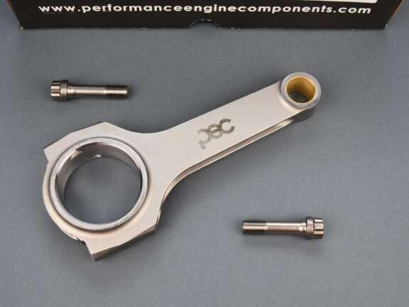 Bielle PEC Saxo 106 C2 206 137 mm 2