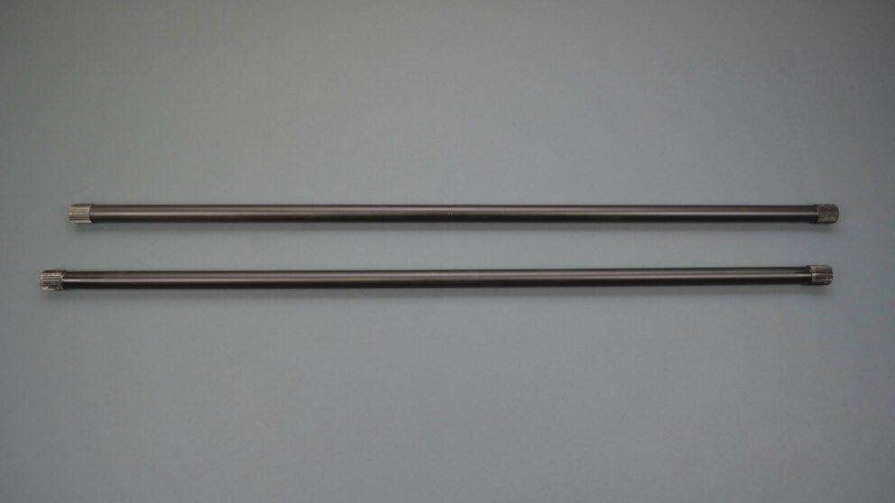 Barre di torsione maggiorate Saxo 106 22 mm 1