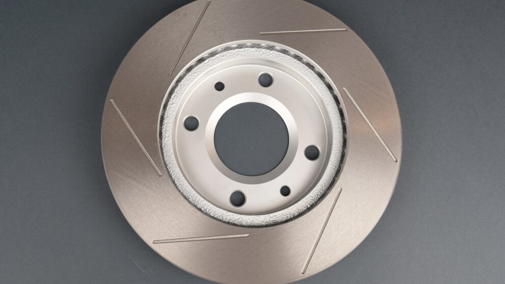 Dischi freno Citroen Saxo Peugeot 106 anteriori 247 mm 2
