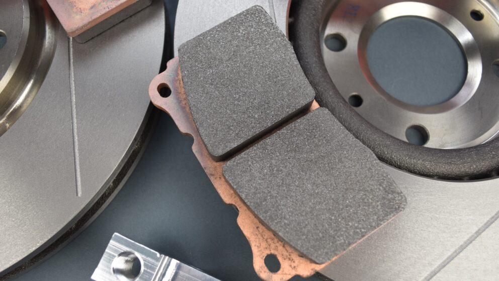 Kit freni Citroen Peugeot pinza freno Brembo Megane 3 disco 302 mm 1