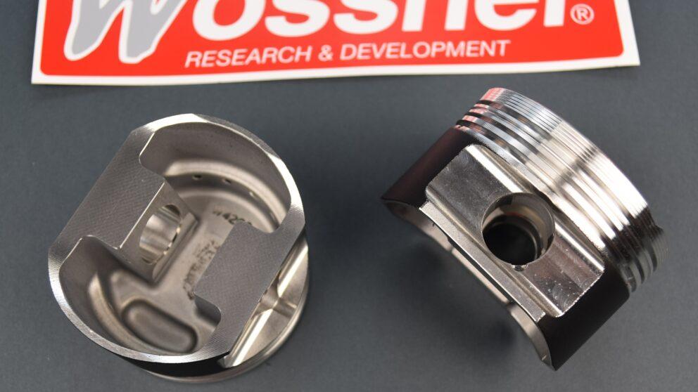 Pistoni Wossner EP6 207 RC 208 GTI RCZ DS3 3