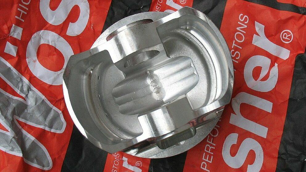 Wossner pisotni alta compressione TU5 J4 1
