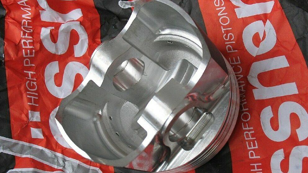 Wossner pisotni alta compressione TU5 J4 4