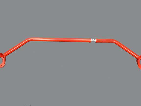 Barra duomi Peugeot 207 281 B29