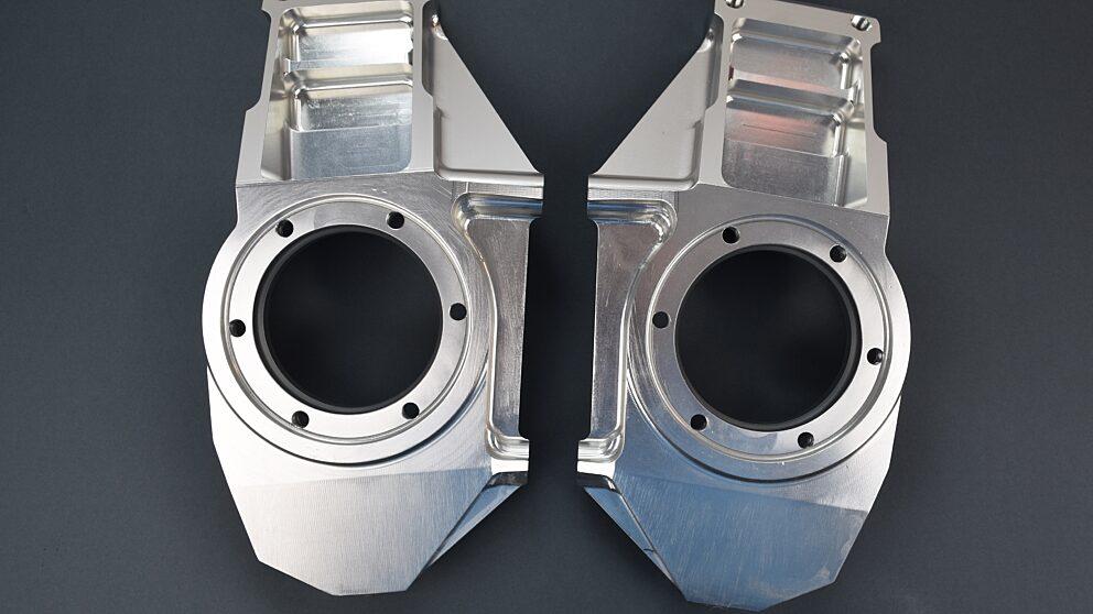 Pivot ergal 106 306 ZX Gr A 1