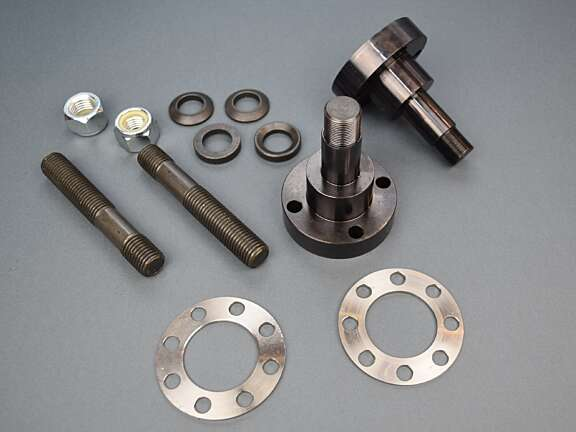 Kit camber posteriore 206 RC 1