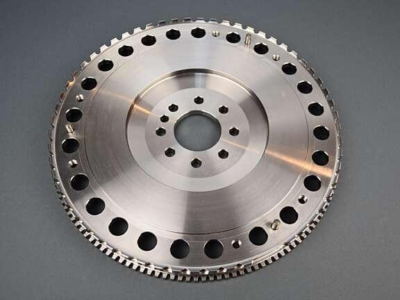 Volano acciaio ultraleggero motore XU215 mm 28229