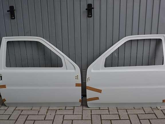 Portiere Saxo VTS in vetroresina 28229