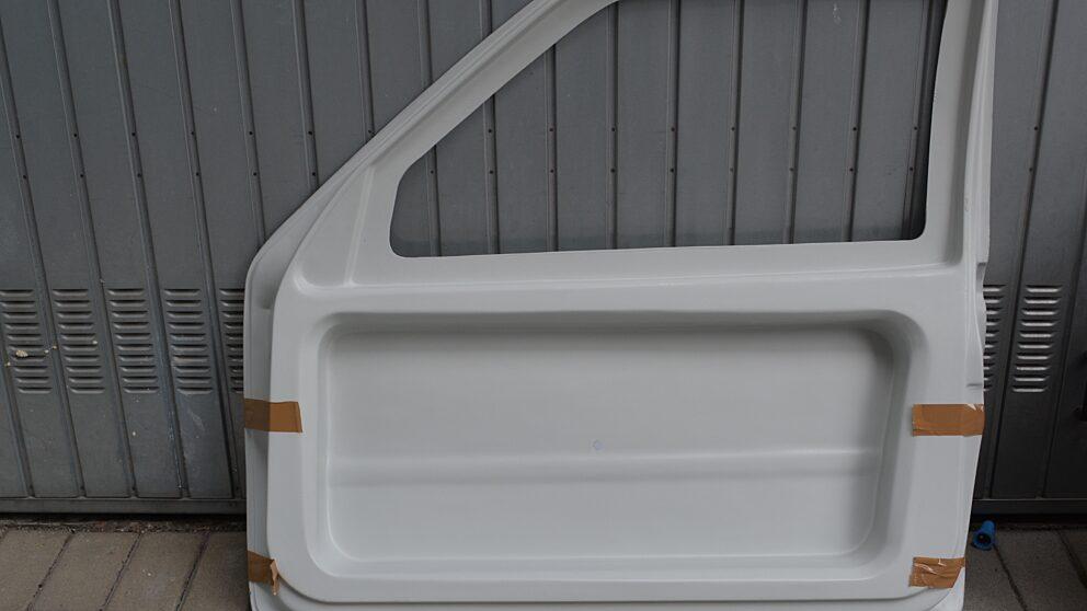 Portiere Saxo VTS in vetroresina 1