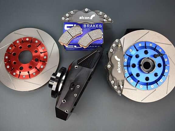 305 mm Peugeot 106 kit brakes 28129