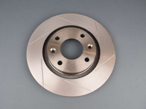 Dischi freno Citroen C2 VTS 22x266 mm 1