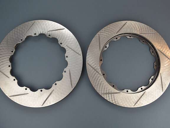 Dischi freno Saxo Kit 345 mm USA 28229
