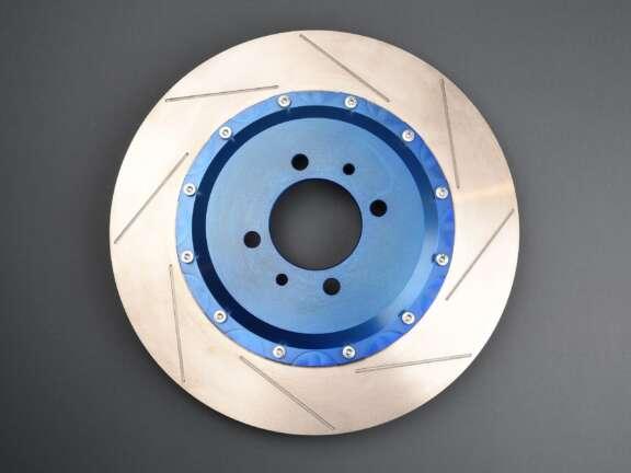 Disco freno Clio Williams Gr A 28x323 mm 1