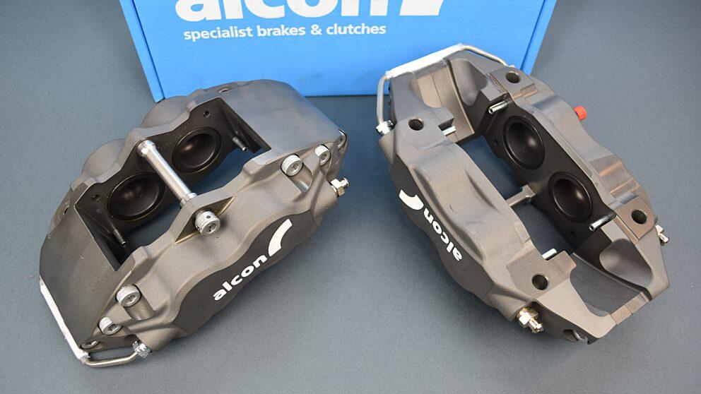 Alcon calipers CRH304 2