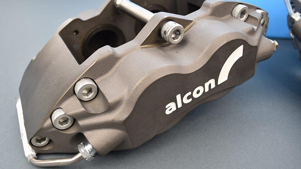 Alcon calipers CRH304 3