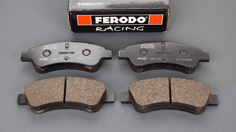 Citroen C2 VTS Ferodo Racing
