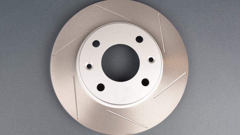 Dischi freno Citroen Saxo Peugeot 106 anteriori 247 mm 1