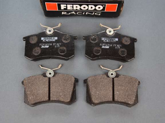 Ferodo FCP1491 H Renault CLIO RS4 jpg