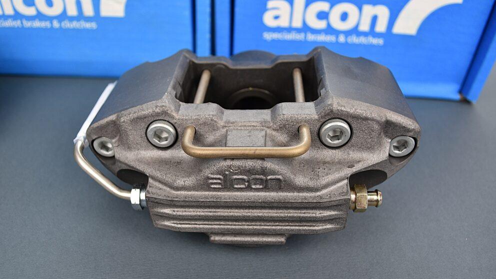 Pinze Alcon nuove Saxo Super 1600 posteriori 2