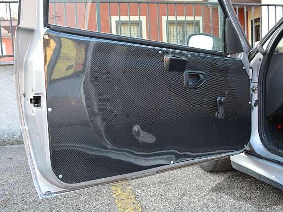 Pannelli carbonio 306 GTI 28129