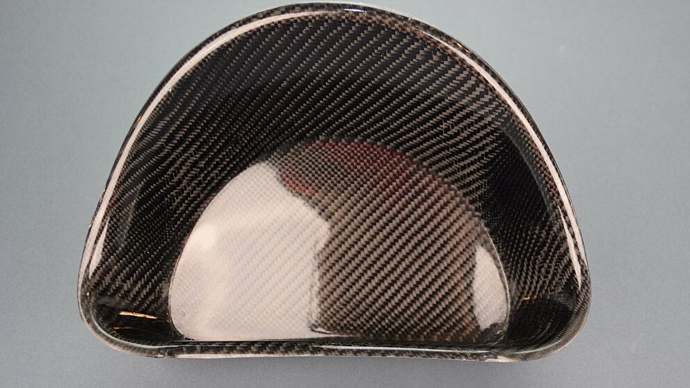 Quadro strumenti carbonio C2 VTS