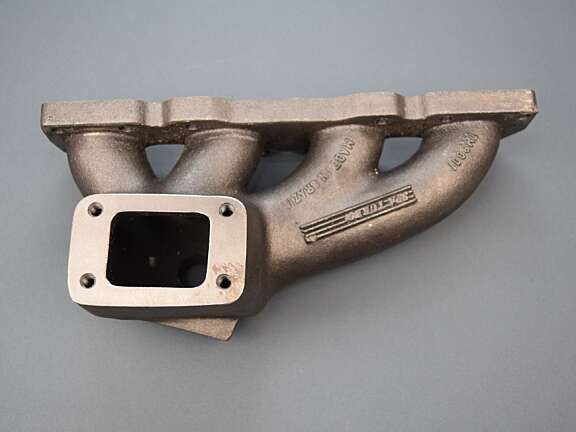 Collettore Saxo 106 turbo T25 28329