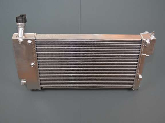 Radiatore acqua Saxo 106 TU5 J4 grossa portata 28229