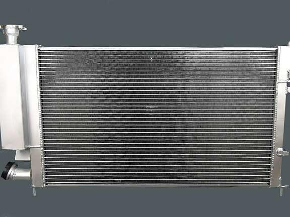 Radiatore alluminio Peugeot 306 28129