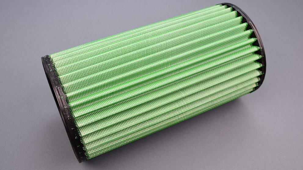 Filtro aria Green Clio Williams Gr A 1