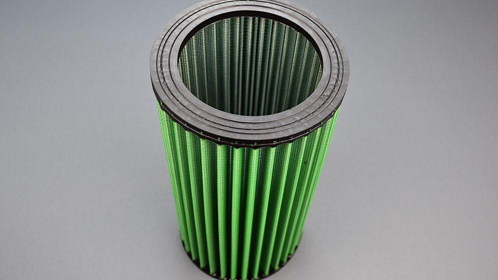 Filtro aria Green Clio Williams Gr A 2