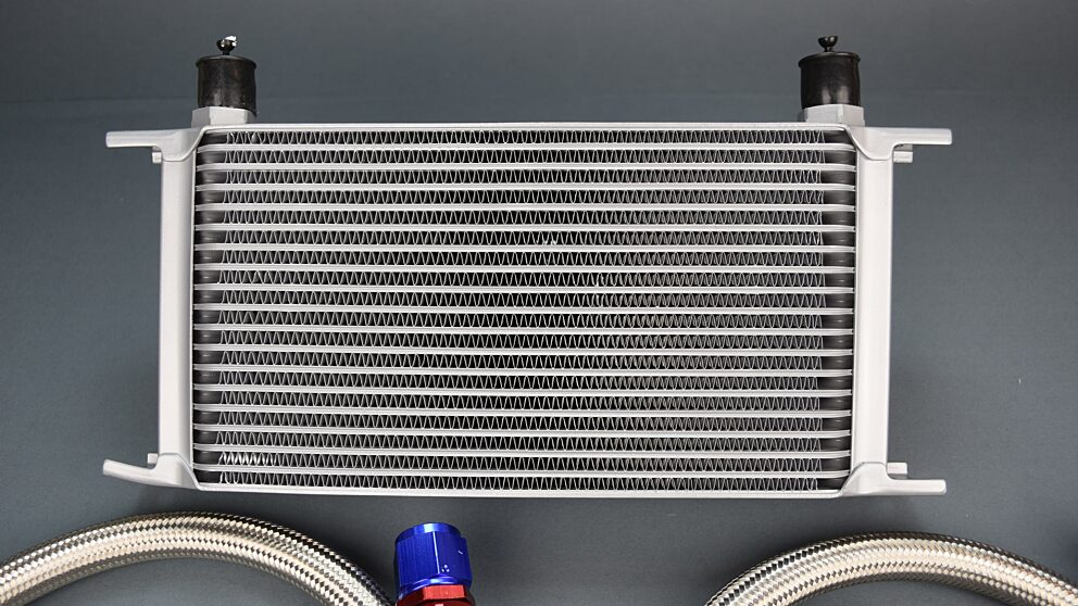Kit radiatore olio 19 ranges 3