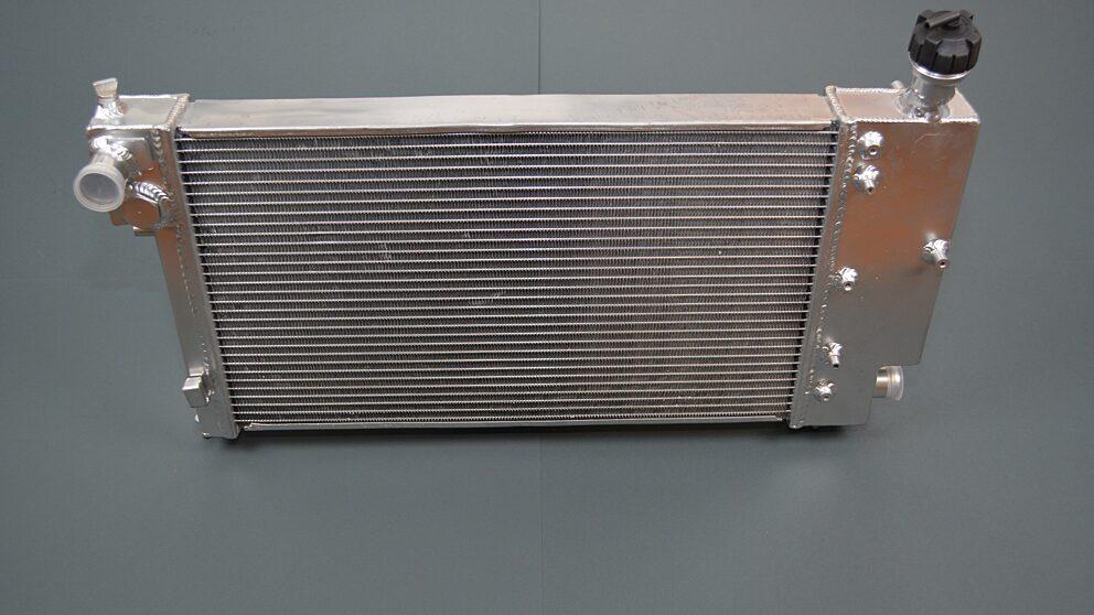 Radiatore acqua Saxo 106 TU5 J4 grossa portata 1