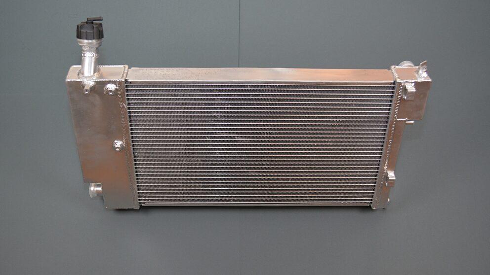 Radiatore acqua Saxo 106 TU5 J4 grossa portata 2