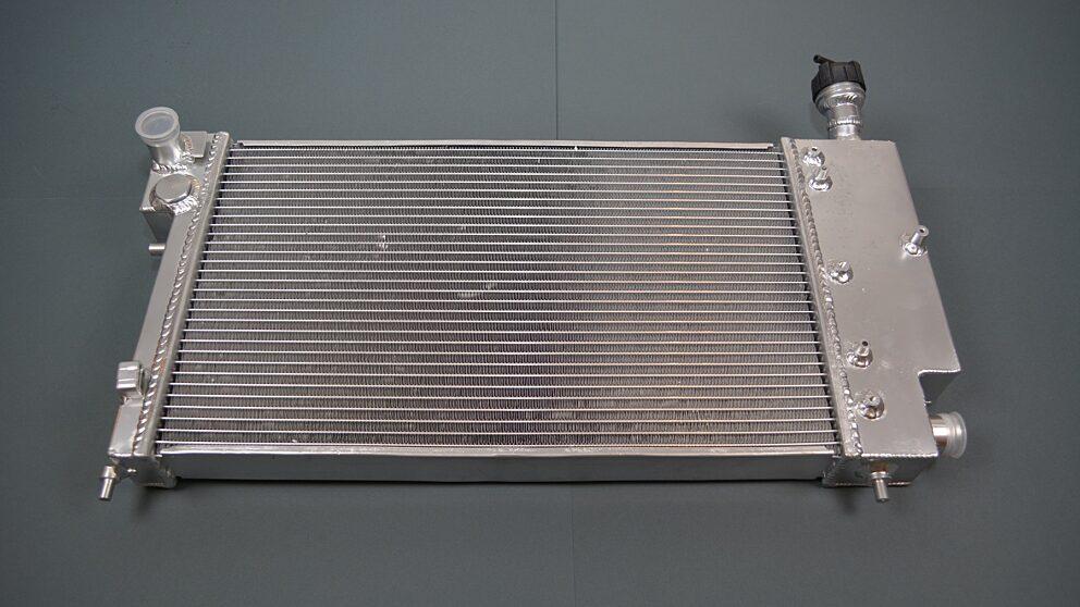 Radiatore acqua Saxo 106 TU5 J4 grossa portata 3