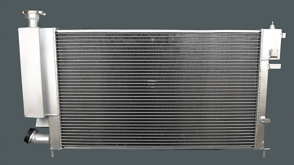 Radiatore alluminio Peugeot 306 1