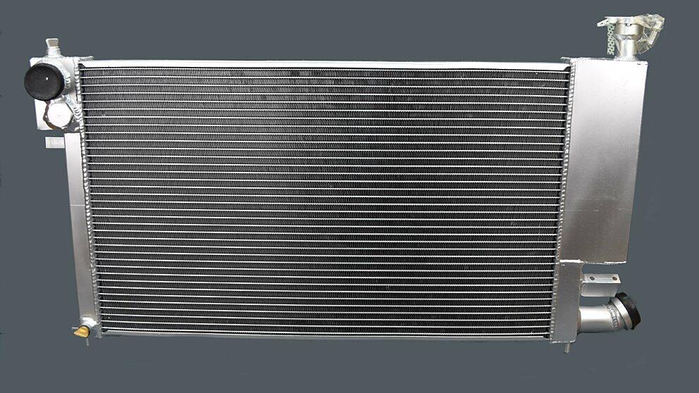 Radiatore alluminio Peugeot 306 2
