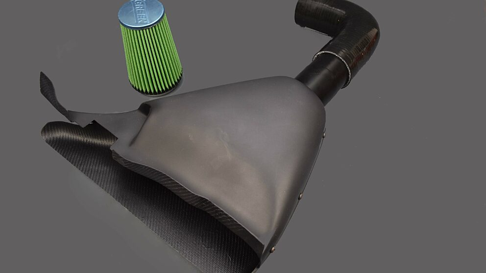 Replica airbox 106 Cup 2