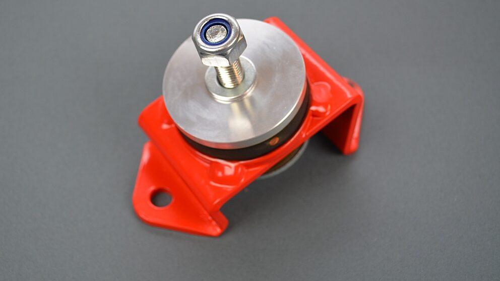 Supporto lato cambio rinforzato R5 GT Turbo 1