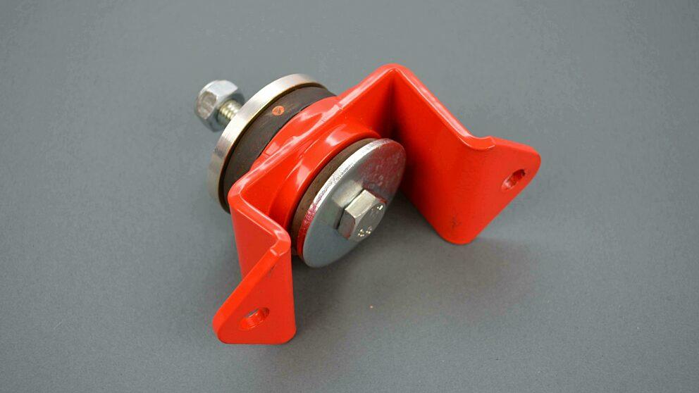 Supporto lato cambio rinforzato R5 GT Turbo 2